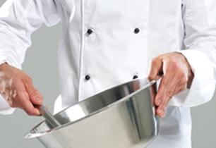 Pranie dla gastronomii