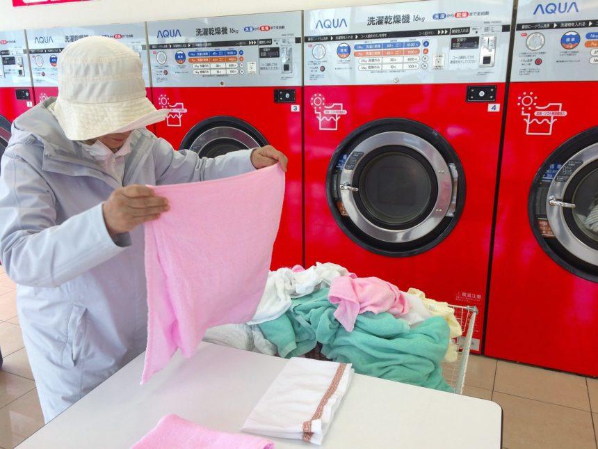 Czy pralnia to dobry pomysł na biznes? – własna pralnia samoobsługowa