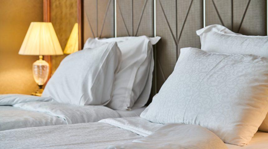 Czy korzystanie z pralni opłaca się hotelom?