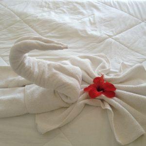 Co jest ważne podczas prania pościeli hotelowej?